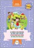 Nel Parco con Michele - Libro Multilingue