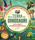 Nella Terra dei Dinosauri — Libro