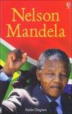 Nelson Mandela  - Libro