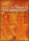 Ananda Vacanamrtam