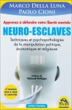 Neuro Esclaves  - Libro