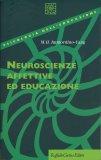 Neuroscienze Affettive ed Educazione - Libro