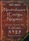 Neutralizzare l'Energia Negativa  - CD