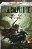 Neverwinter 4 - L'Ultima Soglia — Libro