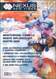Nexus New Times N. 113 - Dicembre 2014 - Gennaio 2015