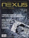 Nexus New Times N. 116 -Giugno-Luglio 2015