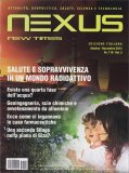 Nexus New Times n. 118 - Ottobre-Novembre 2015