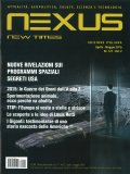 Nexus New Times n. 121 - Aprile-maggio 2016