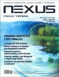 Nexus New Times n. 122 - Giugno-luglio 2016