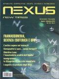 Nexus New Times n. 123 - Agosto-Settembre 2016