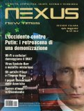 Nexus New Times n.127 - Aprile/Maggio 2017