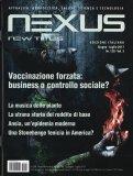 Nexus New Times n.128 - Giugno/Luglio 2017