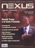 Nexus New Times n.129 - Agosto/Settembre 2017