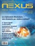 Nexus New Times n. 131 - Dicembre 2017 - Gennaio 2018