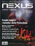 Nexus New Times N. 137 - Maggio-Giugno 2019 — Rivista