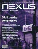 Nexus New Times n. 138 - Luglio-Agosto 2019 — Rivista