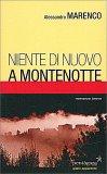 Niente di Nuovo a Montenotte - Libro