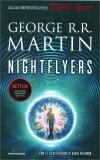 Nightflyers — Libro