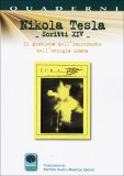Nikola Tesla - Scritti XIV  - Libro