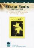 Nikola Tesla - Scritti XIV