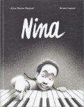 Nina - Libro