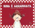Nina è Arrabbiata - Libro