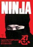 Ninja - Vol. 1  - Libro