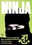 Ninja Vol. 3°  - Libro