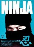 Ninja Vol. 4  - Libro