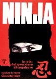 Ninja Vol. 5°  - Libro