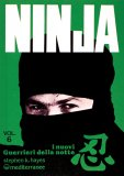 Ninja Vol. 6°  - Libro