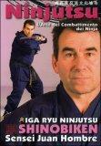 Ninjutsu - L'arte del Combattimento dei Ninja