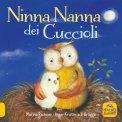 Ninna Nanna dei Cuccioli — Libro
