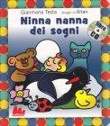 Ninna Nanna dei Sogni + CD  - Libro