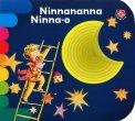 Ninnananna Ninna-o - Libro