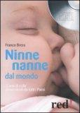 Ninne Nanne dal Mondo CD — CD