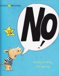 No! - Libro