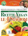 eBook - Ricette Vegan - Le 4 Stagioni - PDF