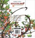 Nocciolino salva Boscofiorito - Libro