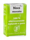 Noce Moscata - Olio Essenziale Bio