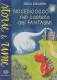 Nocedicocco nel Castello dei Fantasmi - Libro