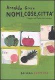 Nomi, Cose, Città — Libro