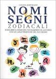 Nomi & Segni Zodiacali - Libro
