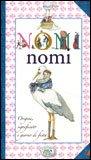 Nomi Nomi