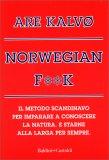 Norwegian F**k — Libro