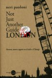 Not Just Another Guide London  - Libro