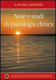 Note e Studi di Psicologia Clinica