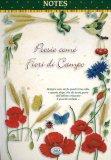 Poesie come Fiori di Campo - Block Notes