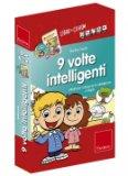 Nove Volte Intelligenti - CD-Rom  con Libro