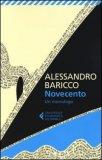 Novecento. Un Monologo  - Libro